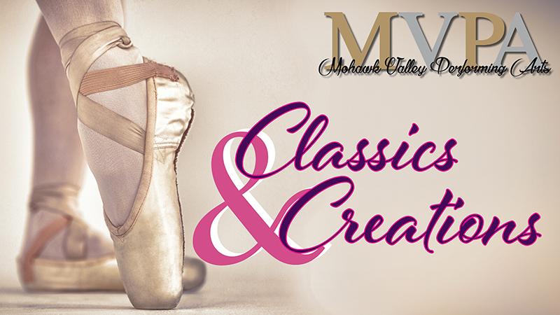 Classics & Creations
